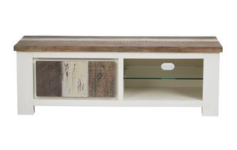 TV Sideboard with 1 Door & 2 Niches Cabrilo