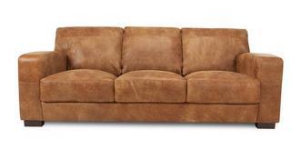 Caesar 3 Seater Sofa