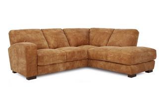 Left Hand Facing Arm Corner Sofa Outback