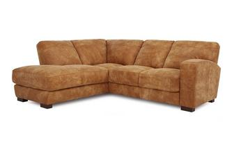 Caesar Right Hand Facing Arm Corner Sofa Outback