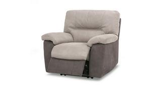 Caldbeck Handbediende recliner stoel