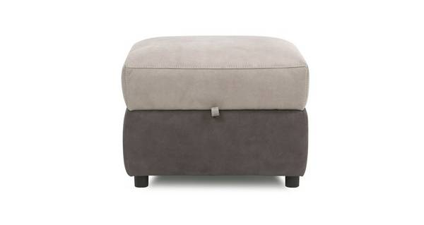 Caldbeck Storage Footstool