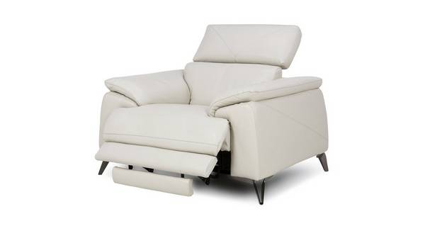 Caldo Electric Recliner Chair