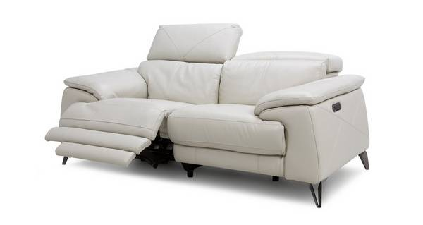 Caldo 2 Seater Electric Recliner