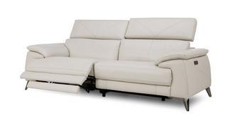 Caldo 3-zits elektrische recliner