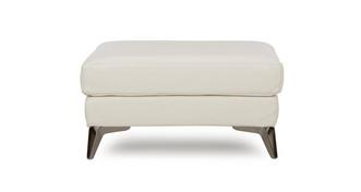 Caldo Rectangular Footstool