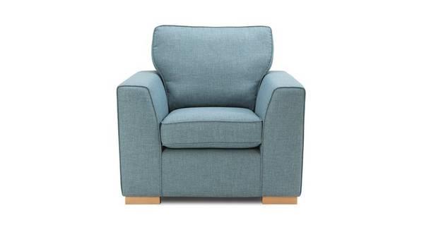 Calypso Armchair