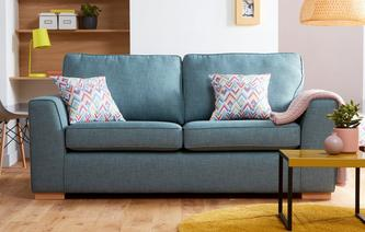 Calypso 3 Seater Sofa Revive
