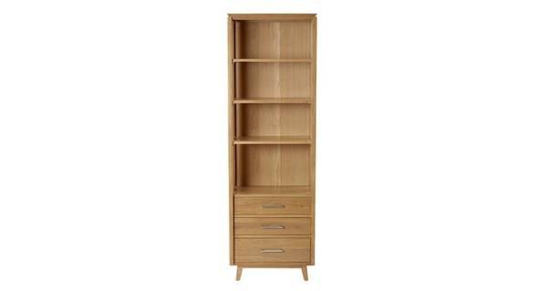 Camber Bookcase
