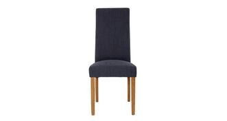 Camber Upholstered Dining Chair