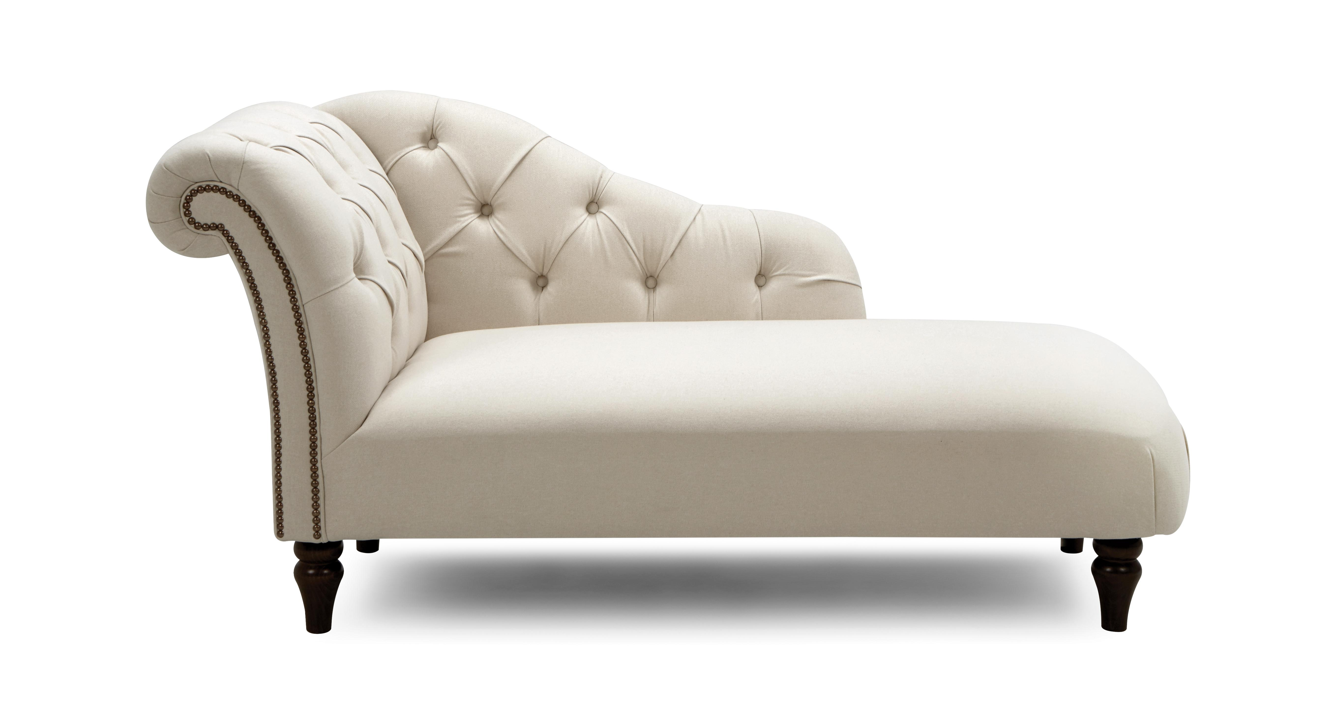 Cambourne Chaise Longue Dfs