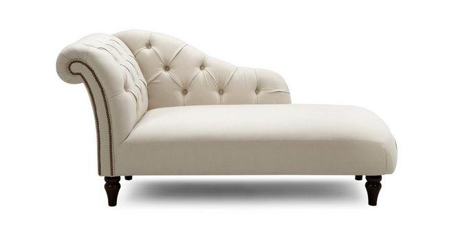 wholesale dealer 43852 bd039 Cambourne: Chaise Longue