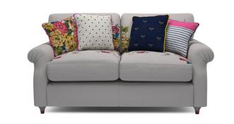 Cambridge Cotton 2 Seater Supreme Sofa Bed