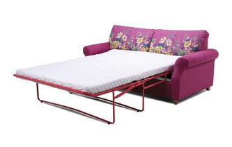 Cotton 3 Seater Supreme Sofa Bed