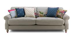Joules Cambridge 3 Seater Sofa
