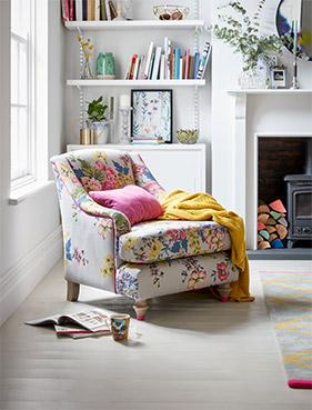 Joules Accent chair