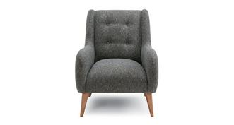 Camden Plain Accent Chair