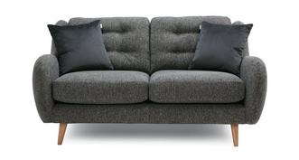 Camden Plain 2 Seater Sofa
