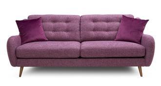 Camden Plain Sofa