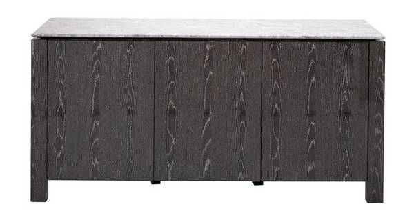 Capella 3 Door Sideboard