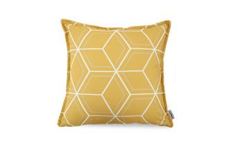 Scatter Cushion Graphic Geo