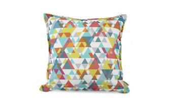 Scatter Cushion Jewel Cluster