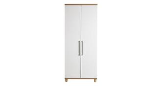Carbis 2 Door Robe