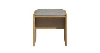 Carbis Dressing Table Stool