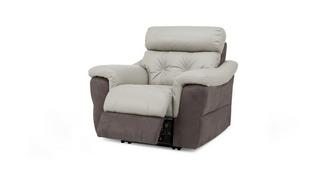 Carello Electric Recliner Chair
