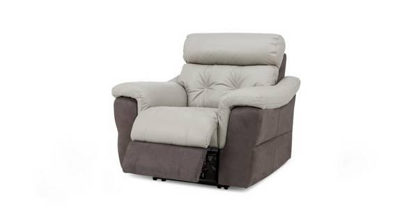Carello Elektrische recliner fauteuil