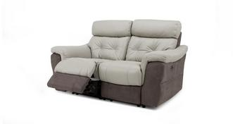 Carello 2 Seater Electric Recliner