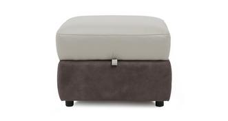 Carello Storage Footstool