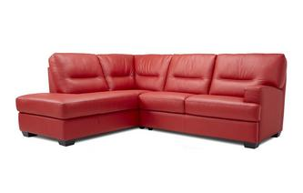 Right Hand Facing Arm 2 Piece Corner Sofa Hazen