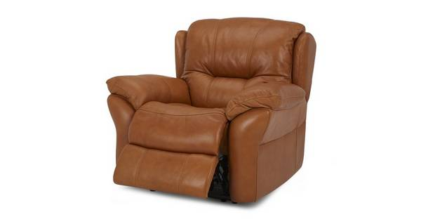 Carmello Electric Recliner Chair Palatial