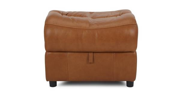 Carmello Storage Footstool