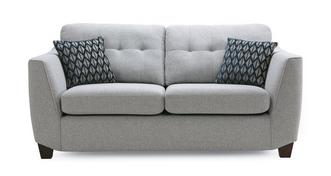 Carmen 3 Seater Sofa