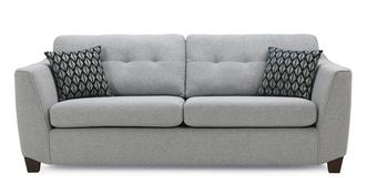 Carmen 4 Seater Sofa