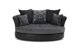 Cuddler Sofa Carrara