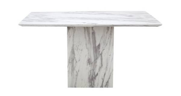 Carrera Fixed Dining Table