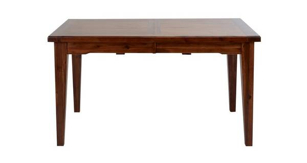 Cascade Rectangular Extending Dining Table
