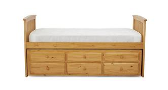 Casey Day Bed with Trundle