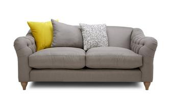 Petit Sofa Casper Linen
