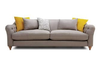 Grand Sofa Casper Linen
