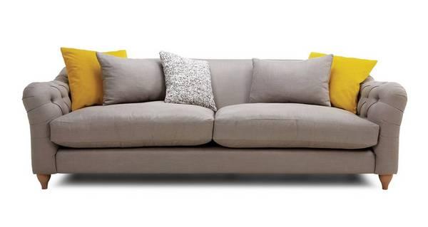 Casper Grand Sofa