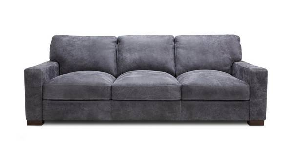 Cassano 3 Seater Sofa