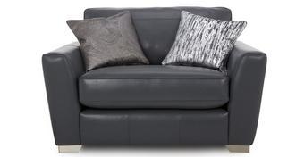 Cassidy Cuddler Sofa