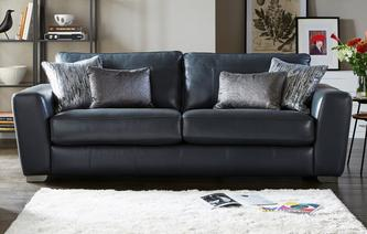 Cassidy 3 Seater Sofa Cassidy