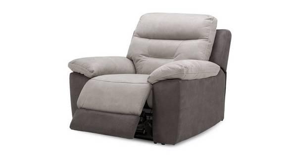 Castello Handbediende recliner stoel