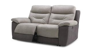 Castello 2 Seater Electric Recliner