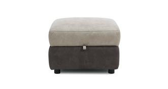 Castello Storage Footstool